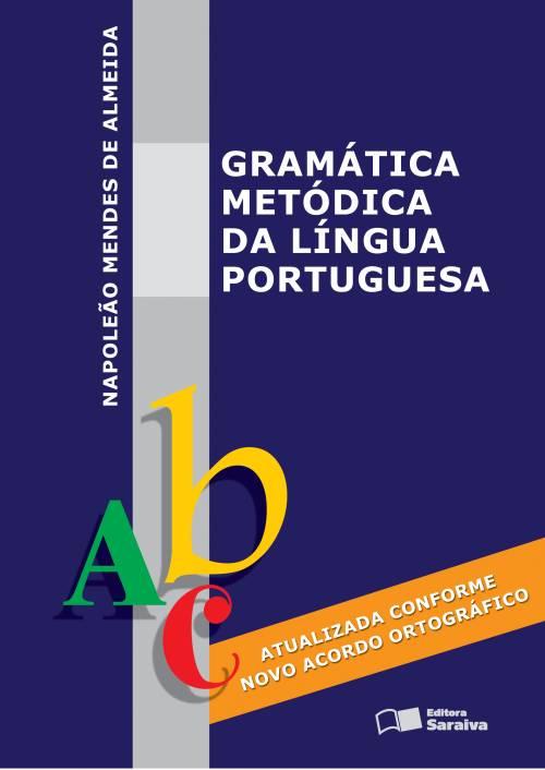 gramatica portuguesa completa pdf