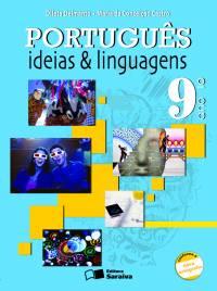 PORTUGUÊS IDEIAS & LINGUAGENS - 9º ANO