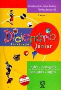 DICIONÁRIO ILUSTRADO JÚNIOR