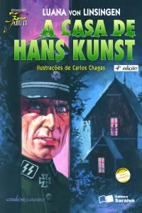 A CASA DE HANS KUNST