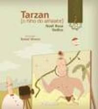 TARZAN (O FILHO DO ALFAIATE)