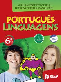 PORTUGUÊS LINGUAGENS 6º ANO