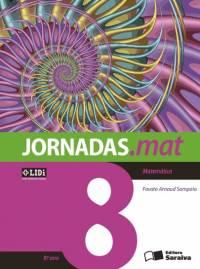 JORNADAS .MAT - 8º ANO
