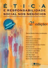 ÉTICA E RESPONSABILIDADE SOCIAL NOS NEGÓCIOS