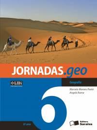 JORNADAS .GEO - 6º ANO
