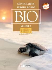 BIO - SEQUÊNCIA CLÁSSICA - EDIÇÃO ESPECIAL - VOLUME 3