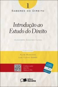 SABERES DO DIREITO 1 - INTRODUÇÃO AO ESTUDO DO DIREITO