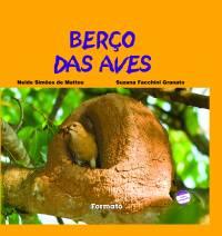 BERÇO DAS AVES