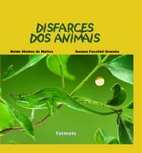 DISFARCES DOS ANIMAIS