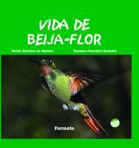VIDA DE BEIJA-FLOR