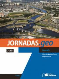 JORNADAS .GEO - 7º ANO