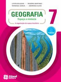 Geografia espaço e vivência 7º ano