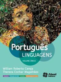 Português: linguagens – volume único