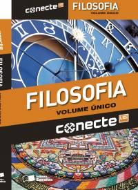 CONECTE FILOSOFIA - VOLUME ÚNICO