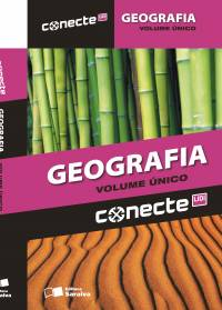 CONECTE GEOGRAFIA - VOLUME ÚNICO