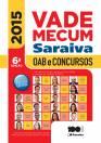 VADE MECUM SARAIVA OAB E CONCURSOS