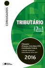 CÓDIGO CONJUGADO 3X1 - TRIBUTÁRIO
