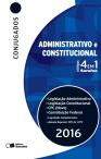 CÓDIGO CONJUGADO 4X1 - LEGISLAÇÃO ADMINISTRATIVA