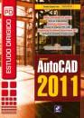ESTUDO DIRIGIDO DE AUTOCAD 2011