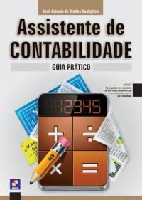 ASSISTENTE DE CONTABILIDADE - GUIA PRÁTICO