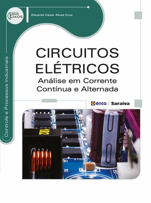 Circuito Corrente Alternada : Circuitos elÉtricos anÁlise em corrente contÍnua e