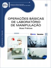 OPERAÇÕES BÁSICAS DE LABORATÓRIO DE MANIPULAÇÃO - BOAS PRÁTICAS