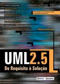 UML 2.5 - DO REQUISITO À SOLUÇÃO