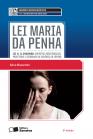 SABERES MONOGRÁFICOS - LEI MARIA DA PENHA