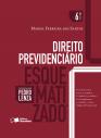 DIREITO PREVIDENCIÁRIO ESQUEMATIZADO