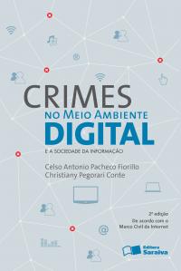 CRIMES NO MEIO AMBIENTE DIGITAL